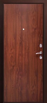 Дверь Фактор К, Соната темный орех
