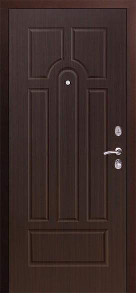 Дверь Фактор К, ФЛ 109, венге