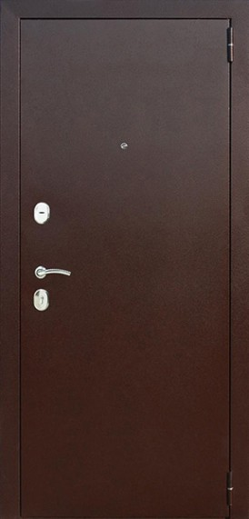 Дверь Гарда, белый ясень