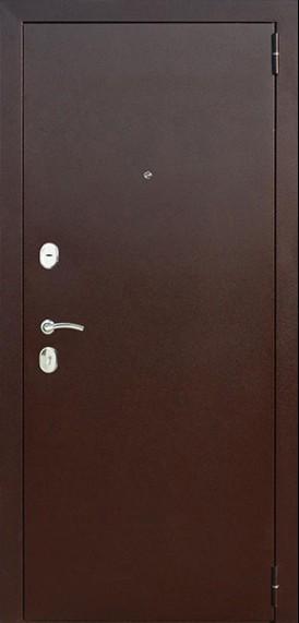 Дверь Гарда, венге