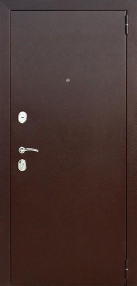 Дверь Гарда, кедр