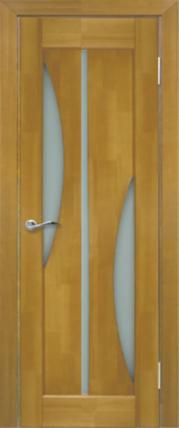 Дверь 5-60-1 ЧО Песочный