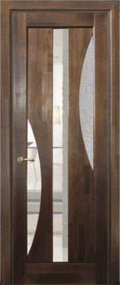 Дверь 5-70-1 ДО Венге