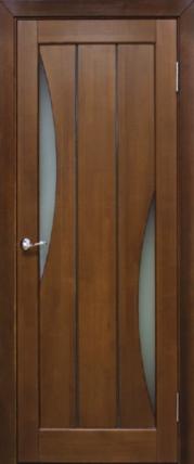 Дверь 5-80-2 ЧО Орех