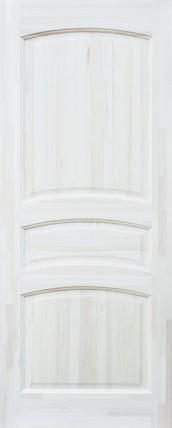 Дверь ДГ 16 Сосна неокрашенная