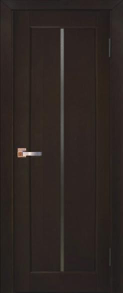 Дверь 1-60-1 ЧО Венге