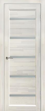 Дверь Вега 5 ЧО, белый