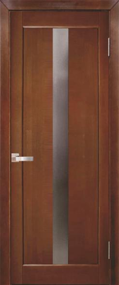 Дверь 1-70-1 ДО Орех