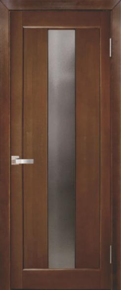 Дверь 1-80-1 ДО Орех