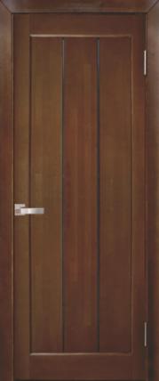 Дверь 1-80-2 ЧО Орех