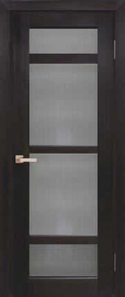 Дверь 2-70-2 ДО Венге