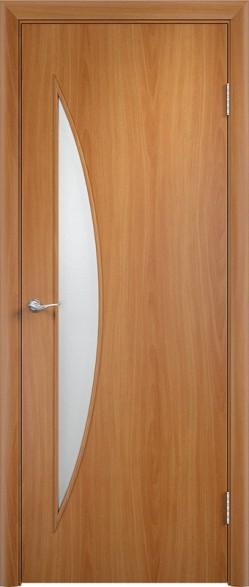 Дверь Verda ПО С6 Миланский орех