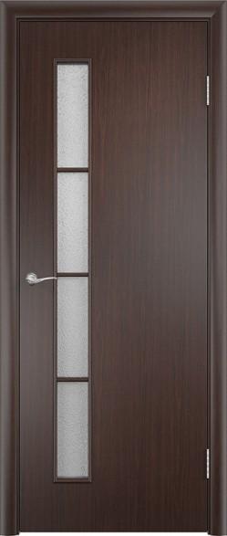 Дверь Verda ПО С14 Венге