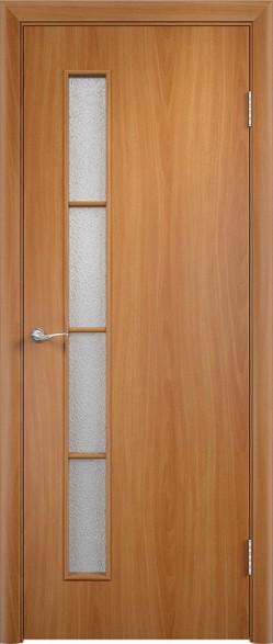 Дверь Verda ПО С14 Миланский орех