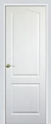 Дверь Белая Классика ДГ