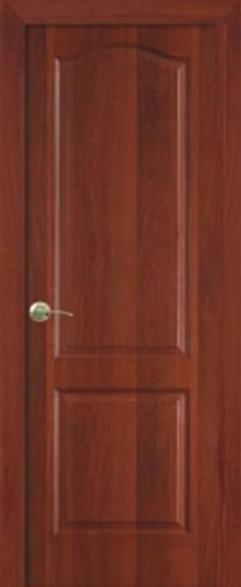 Дверь Классика ДГ Итальянский орех