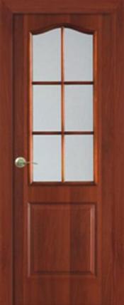 Дверь Классика ДО Итальянский орех
