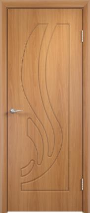 Дверь Лиана ДГ Миланский орех