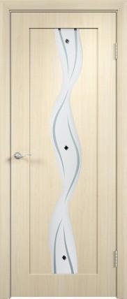 Дверь Вираж ДО Беленый дуб