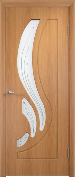 Дверь Лиана ДО Миланский орех