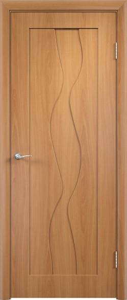 Дверь Вираж ДГ Миланский орех