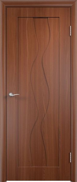 Дверь Вираж ДГ Итальянский орех