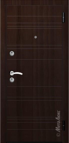 Дверь входная М346