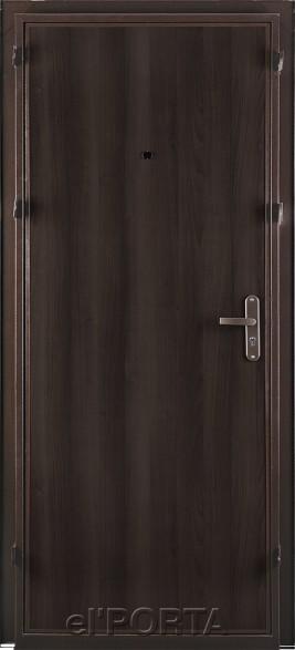 Дверь Ультра Лайт венге