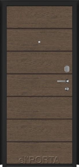Дверь входная МАГНУМ