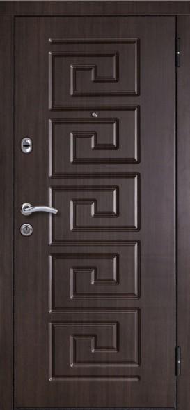Дверь входная M11