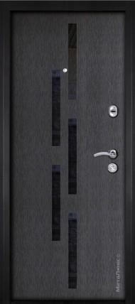 Дверь входная M17