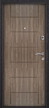 Дверь входная M22