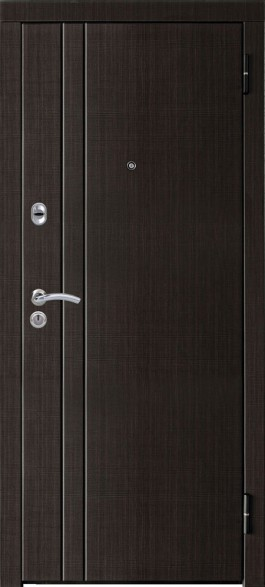 Дверь входная M33