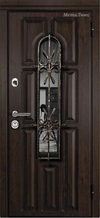 Дверь входная CM60/2