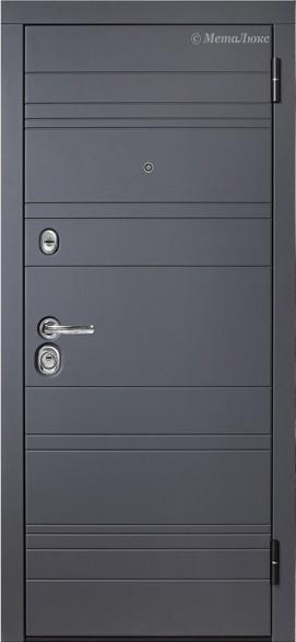 Дверь входная М700
