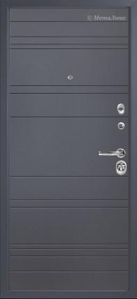 Дверь входная M700/7