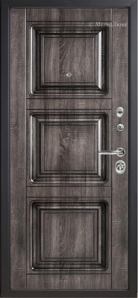 Дверь входная M705/4