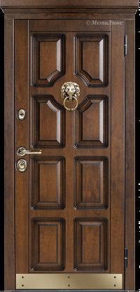 Дверь входная M707/3