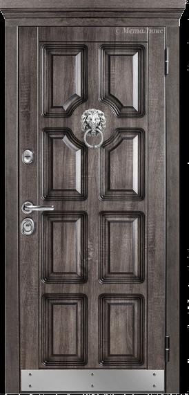 Дверь входная M707/4