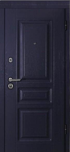 Дверь входная M709/1