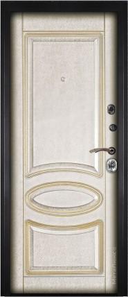 Дверь входная M71/1