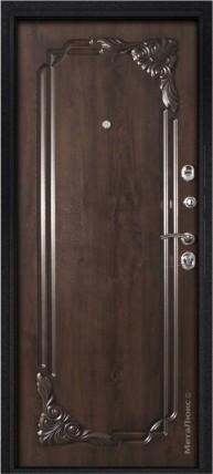 Дверь входная M72