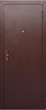 Дверь входная Стройгост 5 РФ мет/мет