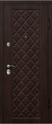 Дверь входная Гарда Kamelot