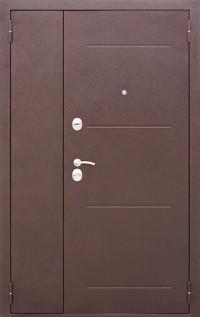 Дверь входная 7.5 Гарда (двупольная)