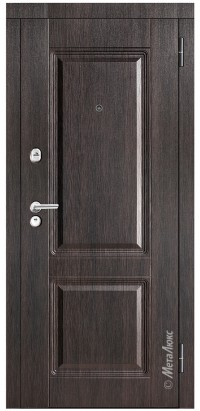 Дверь входная М353/2