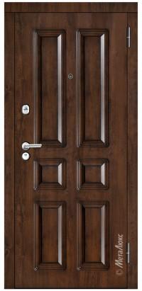 Дверь входная М381