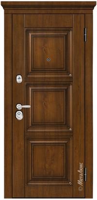 Дверь входная Альянс М705