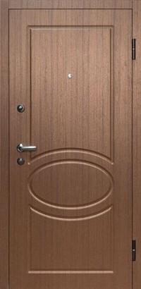 Входная дверь City-03