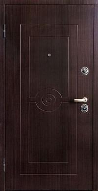 Входная дверь Barroco